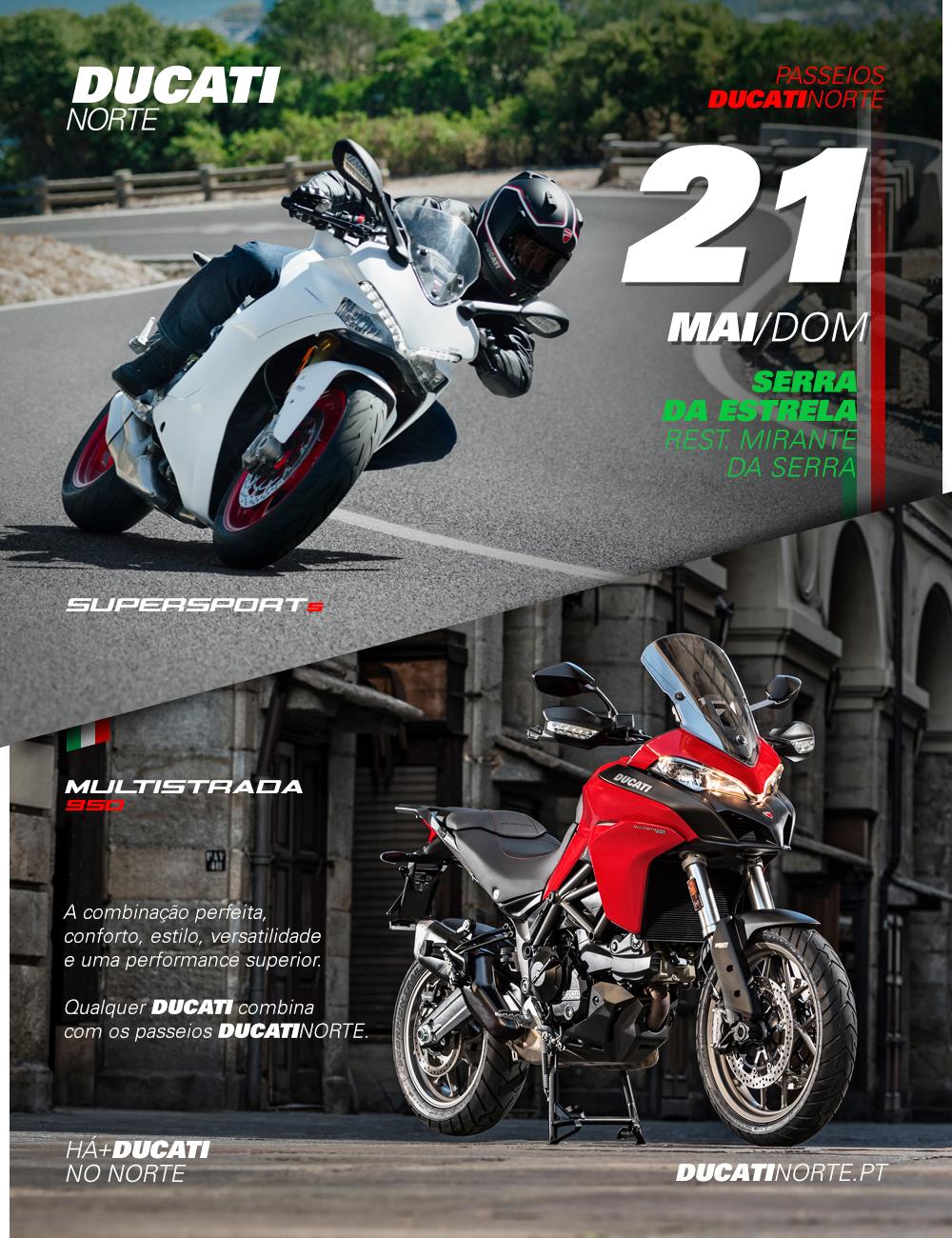 Preview -  Passeio Serra da Estrela   / Maio 2017