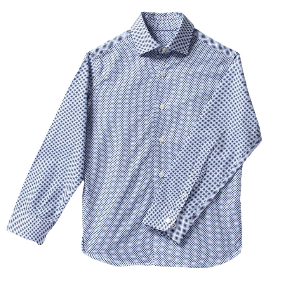 LC71–TAILORED SHIRT BOY