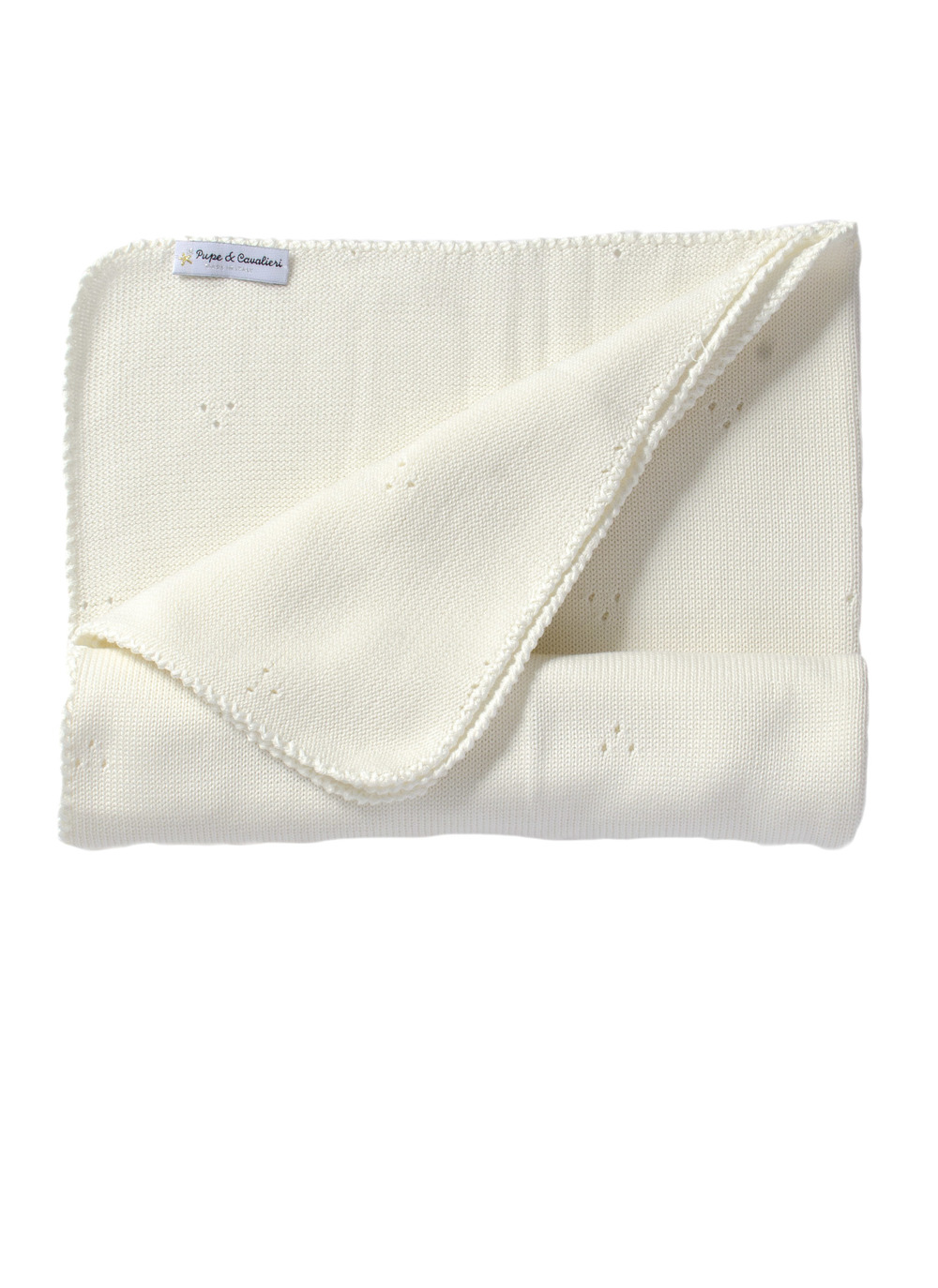 LC87 -COTTON BLANKET