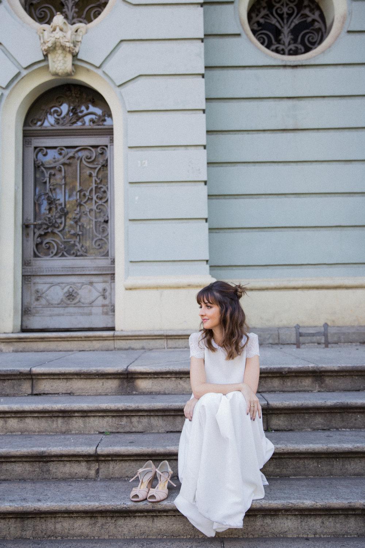 Ana Paula Blanc é a convidada da semana no site No Contêiner