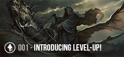 Session 001 - Introducing Level Up