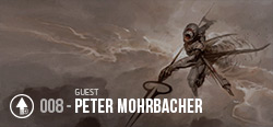 Session 008 - Peter Morbacher