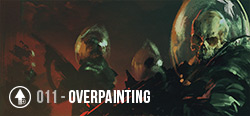 Session 011 - Overpainting