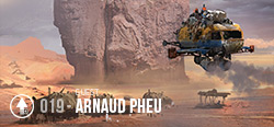 Session 019 - Arnaud Pheu