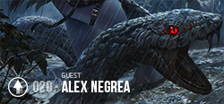 Session 020 - Alex Negrea