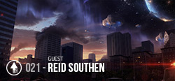 Session 021 - Reid Southen