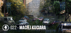 Session 022 - Maciej Kuciara