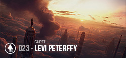 Session 023 - Levi Peterffy