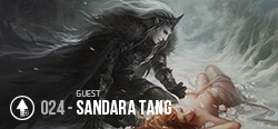 Session 024 - Sandara Tang