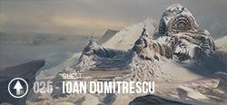 Session 025 - Ioan Dumitrescu
