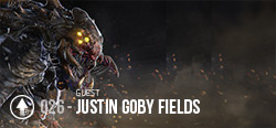 Session 026 - Justin Goby Fields