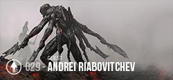 Session 029 - Andrei Riabovitchev