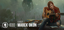 Session 030 - Marek Okon