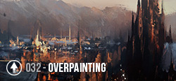 Session 032 - Overpainting