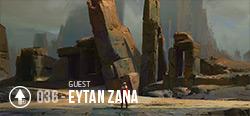 Session 036 - Eytan Zana