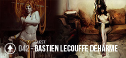 Session 042 - Bastien Decouffe Deharme