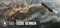 Session 045 - Eddie Bennun