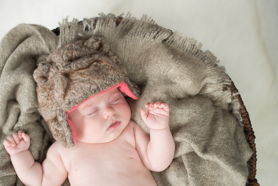 Nigel Fearon Photography | Baby Ava-17