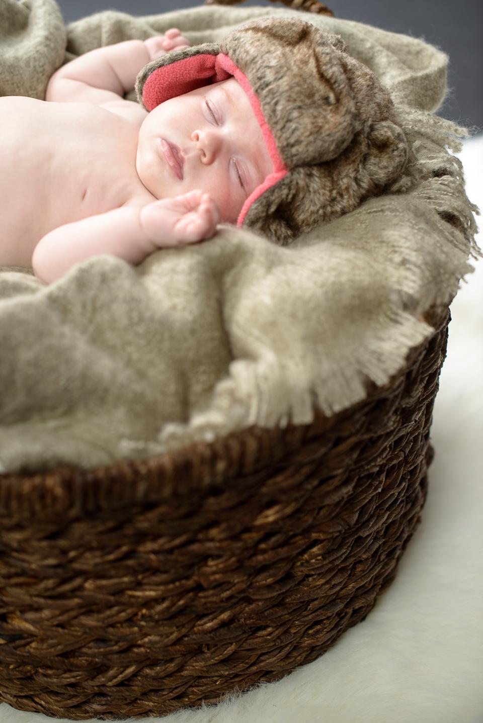Nigel Fearon Photography | Baby Ava-18