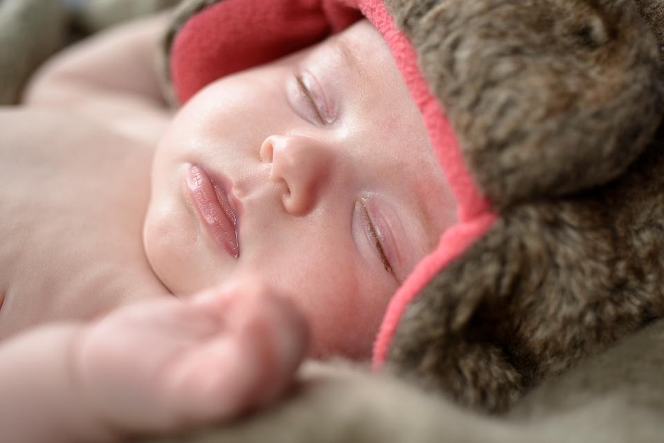 Nigel Fearon Photography | Baby Ava-20