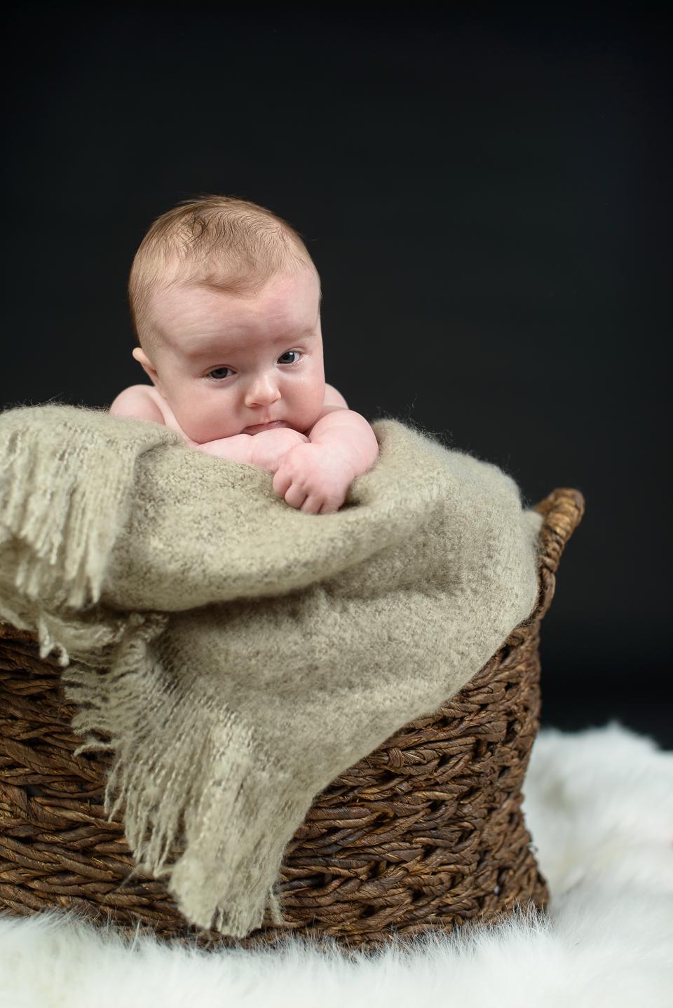 Nigel Fearon Photography | Baby Ava-3