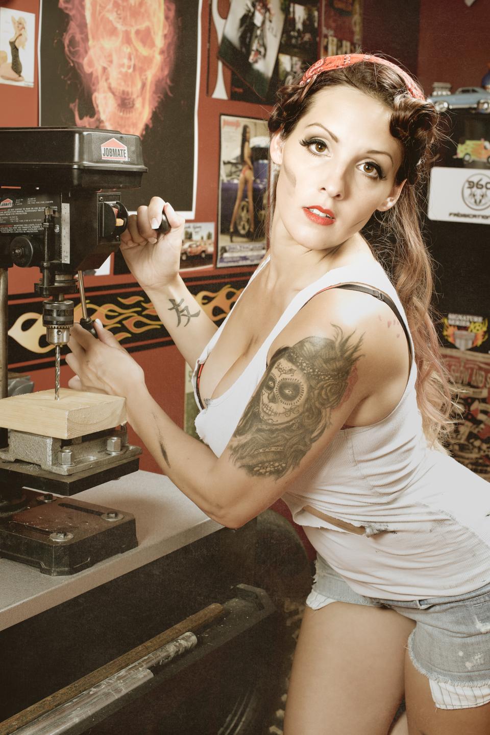 Nigel Fearon Photography | Katrina Bernardi Pinup-8.jpg
