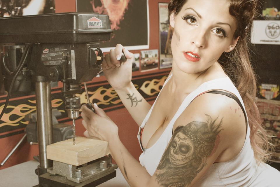 Nigel Fearon Photography | Katrina Bernardi Pinup-9.jpg