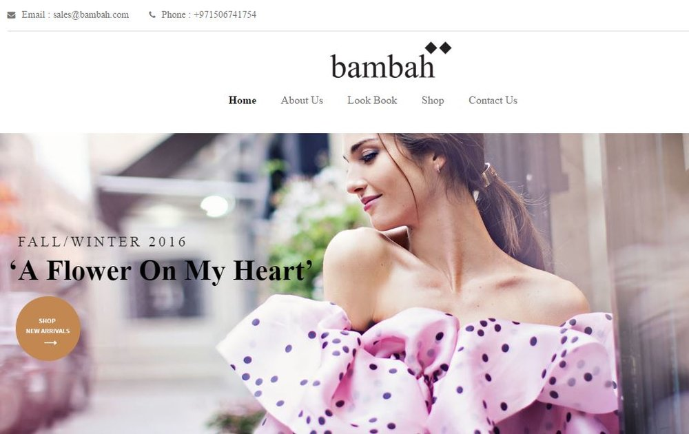 bambah-boutique