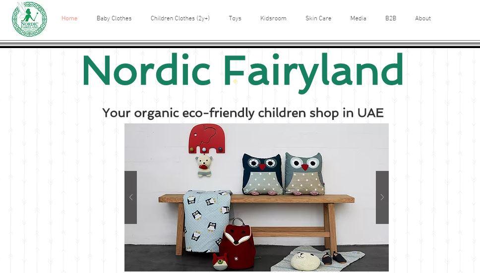 nordic-fairyland