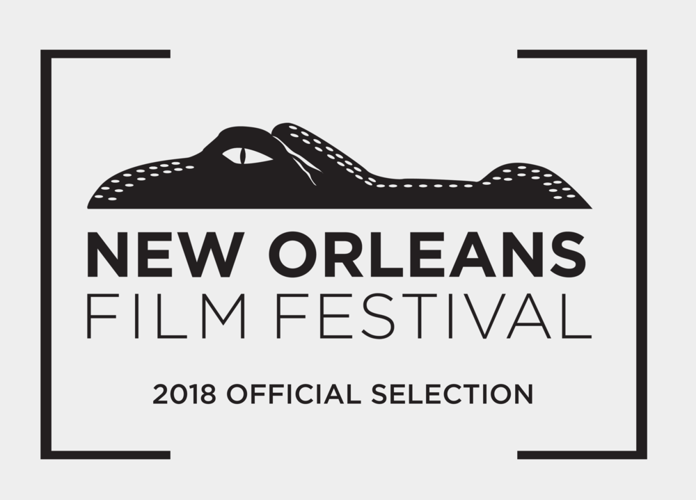 2018 Official Selection - New Orleans Film Festival