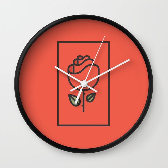 Wall Clock - $30