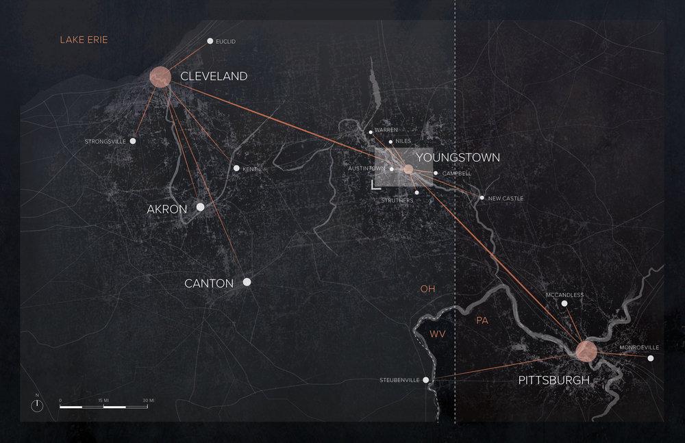 02.  REGIONAL MAP