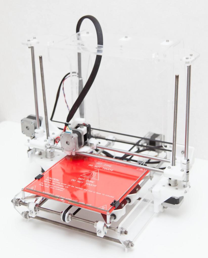 3Dプリンタ