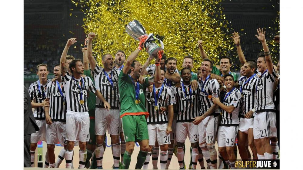 Image taken from Juventus.com