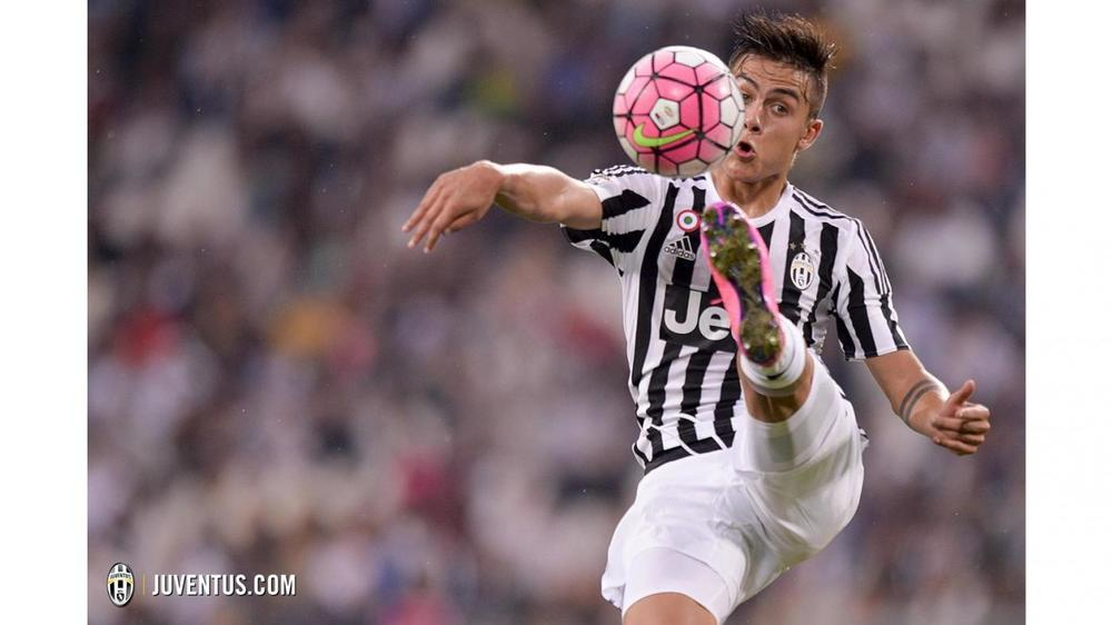 Image taken form Juventus.com