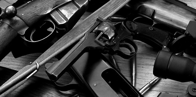 Firearms   Has appeared in cases alleging conspiracy to supply and use firearms, often with an international element.    Learn more ...