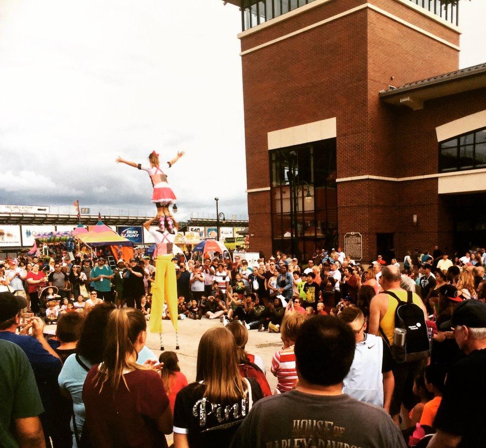 Wisconsin State Fair, USA