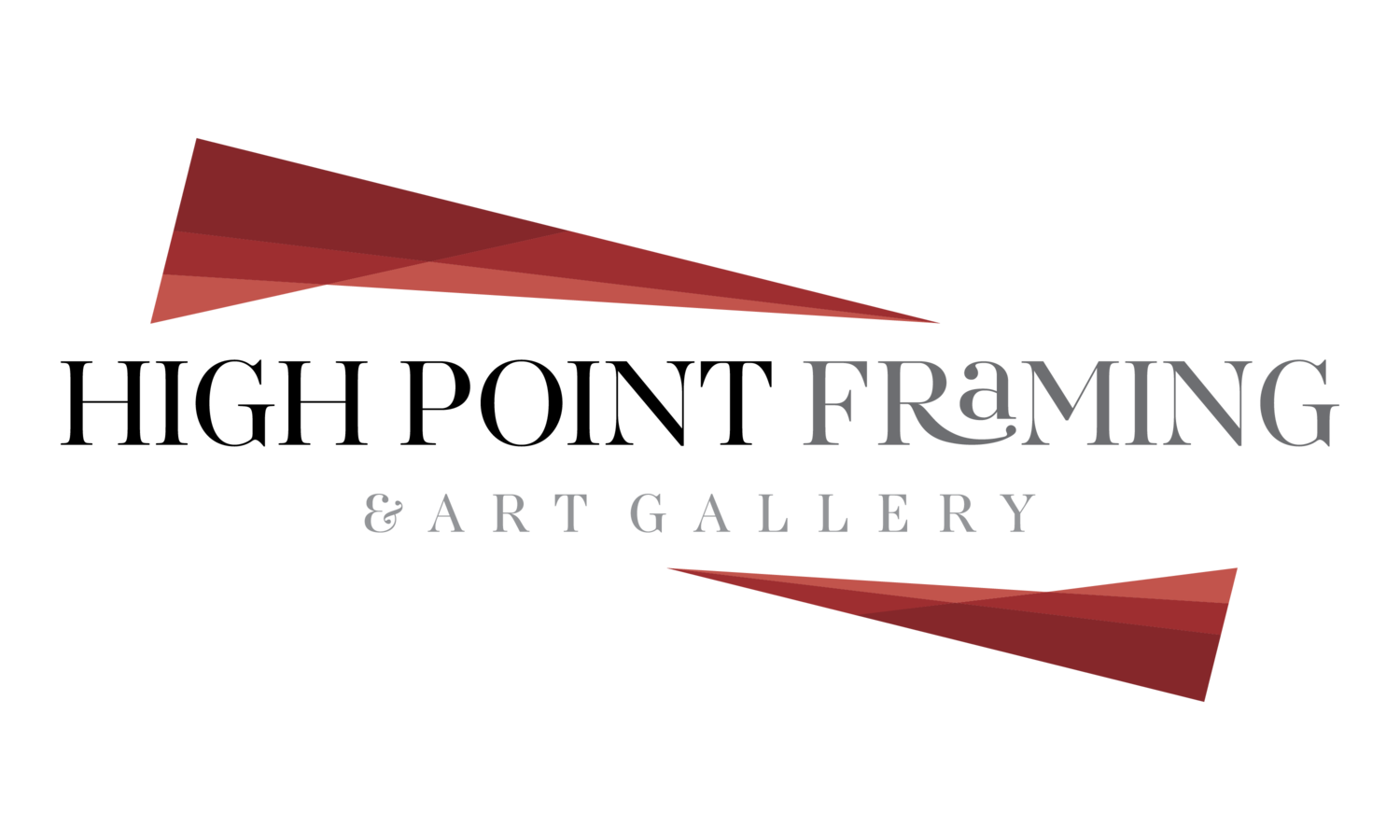 High Point Framing and Art Gallery