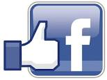 Follow us on Facebook for upcoming events and sales.
