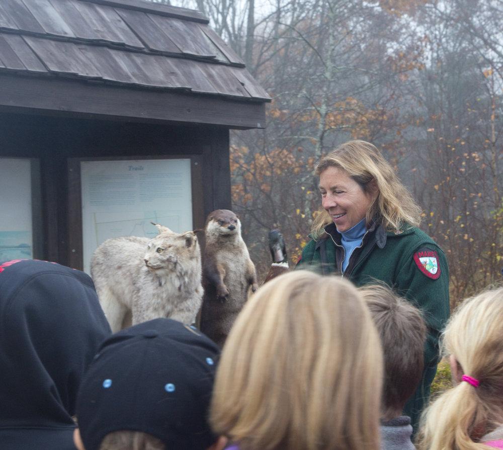 Wildlife Education