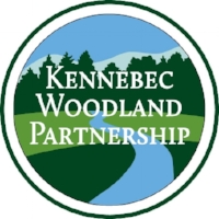 Kennebec Woodland Partnership Logo
