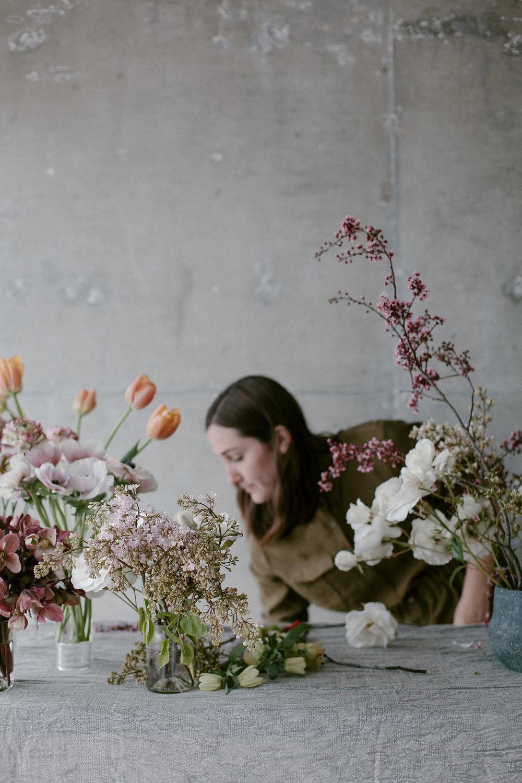 Jenn Sanchez | Gillian Stevens