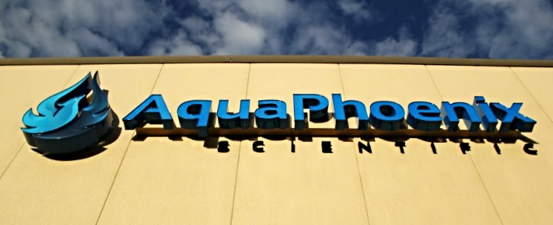 Signs | AquaPhoenix Scientific Sign | Hanover, PA