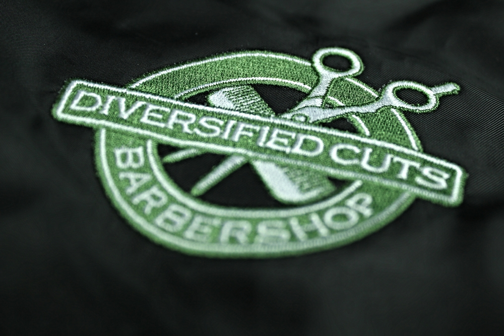 Embroidery | Diversified Cuts Apron | Hanover, PA