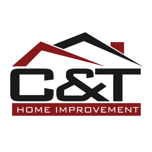 Logo Design | Cu0026T Home Improvement Logo | Spring Grove, ...