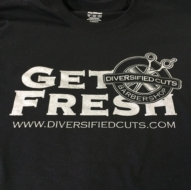 Screen Printing | Get Fresh Shirt | Hanover, PA