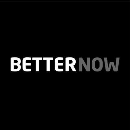 better now text