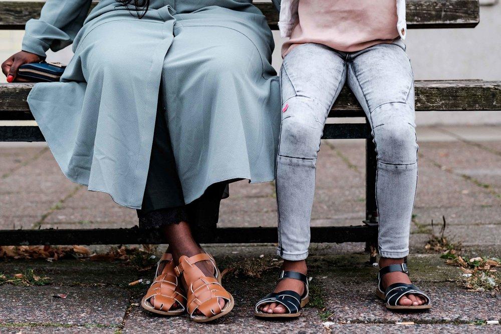 1ab4157b4e20ab Salt-water Sandals ist eine amerikanische Traditionsmarke für Frauen und  Kinder