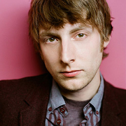 Eric Hutchinson  performed at the City Winery, and Dubway's remote recording team was on hand to multitrack the live show, and subsequently mix it, complete with all the live show banter that endears Eric to his fans that packed the house.
