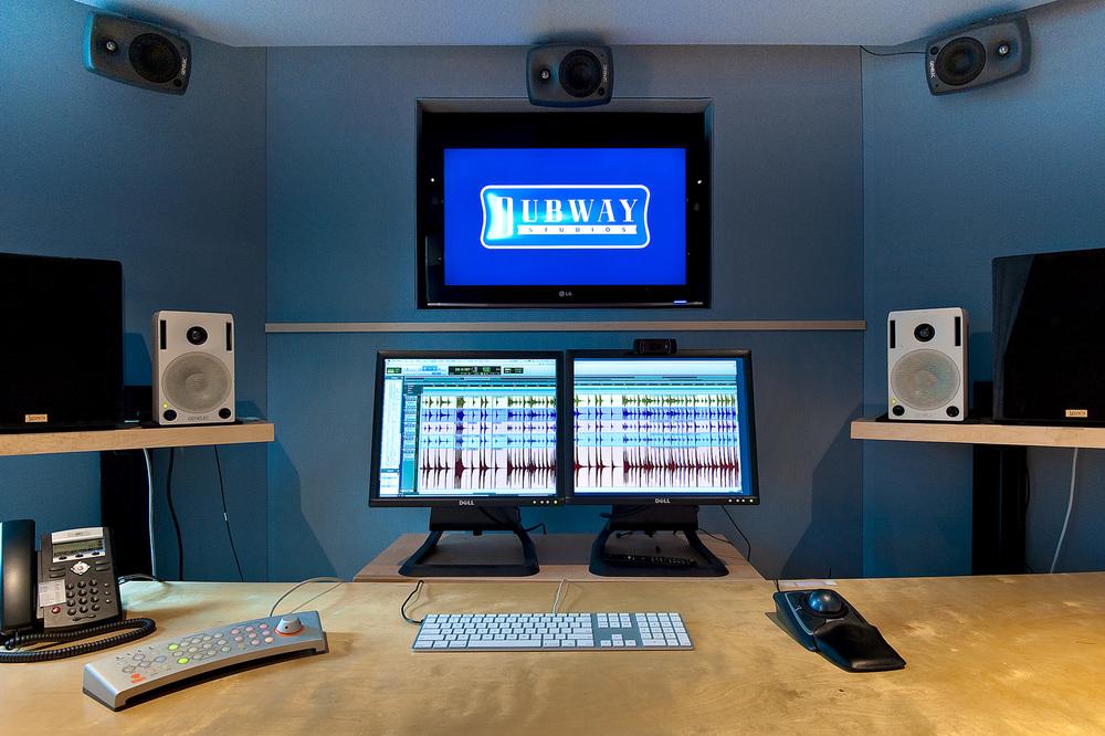 Main Floor Studios